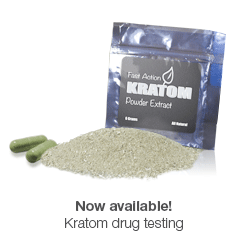 Kratom Drug Testing Lab Services Redwood Toxicology Laboratory